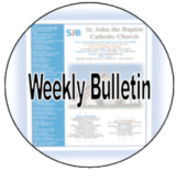 Bulletin Button